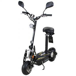 eFlux e-scooter Street 20 mit Straßenzulassung