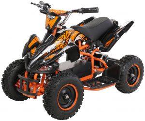 Kinder Quad Racer 1000 Watt